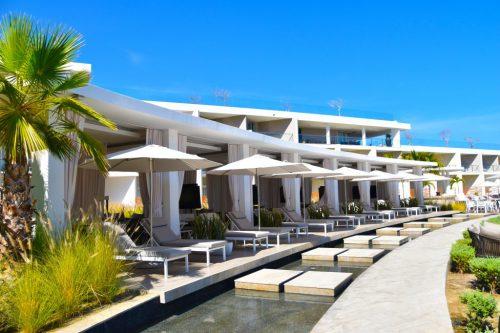 Le Blanc Hotel
