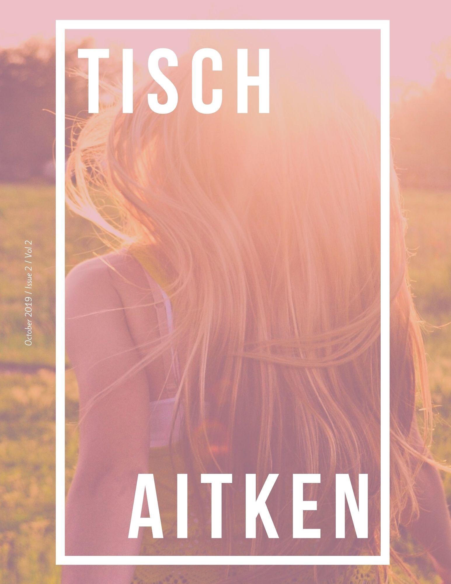 Astrologer Tisch Aitken
